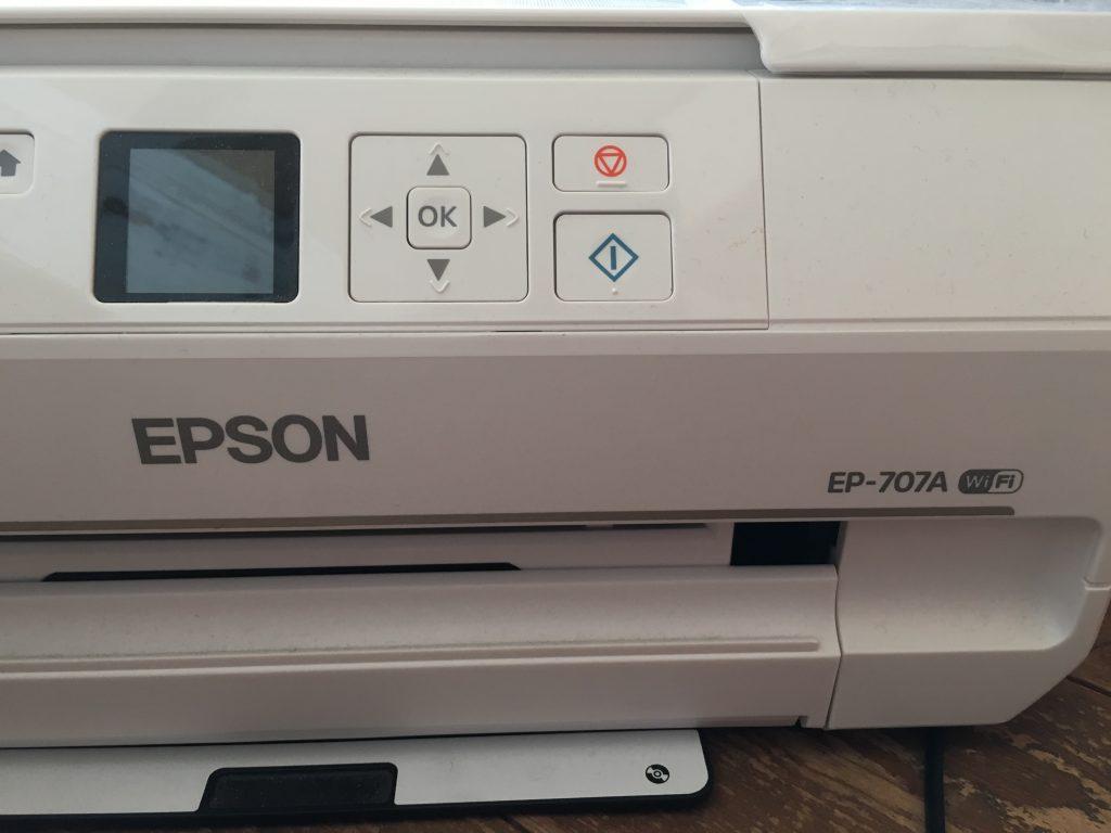 epson707A